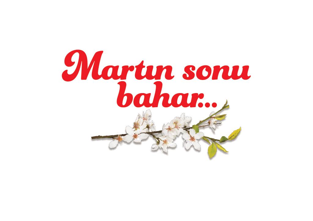 Martın Sonu Bahar